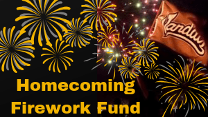 Homecoming Fireworks 2019