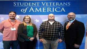 Student Veteran National Conference