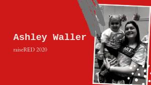Ashley Waller 2020