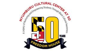 Celebrate the Nyumburu Cultural Center's 50th Anniversary!