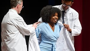 Support Student Pharmacists: White Coat Campaign