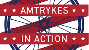 3rd Annual AmTrykes in Action Race