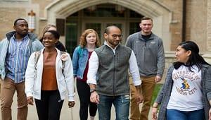 Diversity Expansion Scholarship