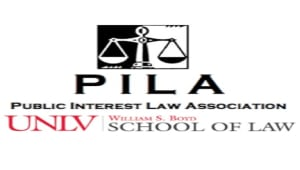 Help the Public Interest Law Association Provide Scholarships!
