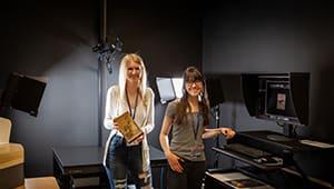 University Libraries - Digital Services