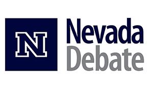 2021 Nevada Debate Team