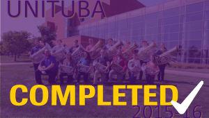 UNITUBA Travels to International Conference