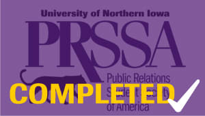 PRSSA Regional Conference