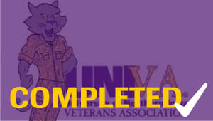 UNI Veterans Association Education Advancement Program