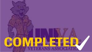 UNI Veterans Association Education Advancement Program
