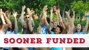 Camp Crimson Scholarship Fund