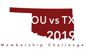 2019 OU vs TX Membership Challenge!