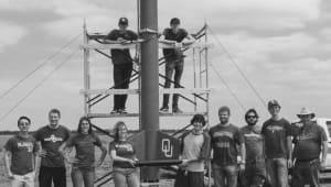 Boomer Rocket Team