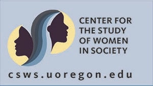 Center for the Study of Women in Society