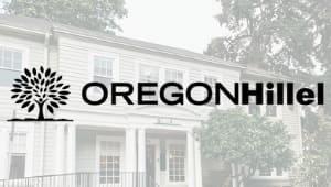 Oregon Hillel Diversity Seder