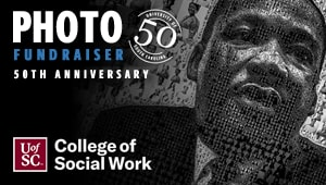 College of Social Work Photo Mosaic
