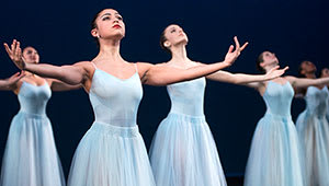 USC Dance Program: American College Dance Fest