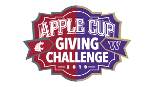 Apple Cup Giving Challenge