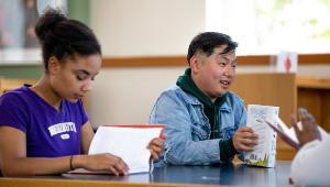 UW Seattle COVID-19 Emergency Student Fund