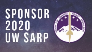 2020 UW Society for Advanced Rocket Propulsion