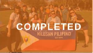 Kilusan Pilipino Presents The 22nd Annual Pilipino Cultural Night