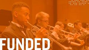 Allen Bachelder Trumpet Scholarship