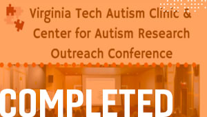 VTCAR Annual Autism Conference