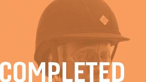 Equestrian Helmet Research