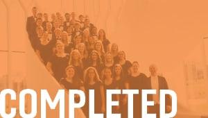 VT Choir Performs in Spain
