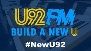 Help Build a New U92!