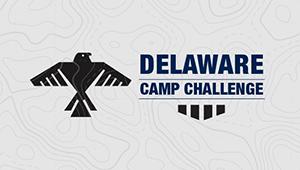 Delaware 4-H Camp Challenge