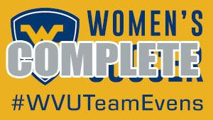WVU Women's Soccer Alumni Challenge - EVENS