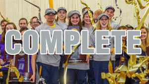 WVU Rifle to the White House