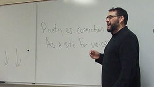 Literary Magazine: Poems Against Sexual Assault