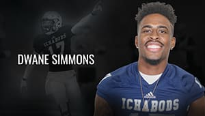 Dwane Simmons Football Scholarship Fund