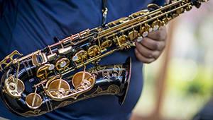 Jazz Orchestra Recording: Kansas Big Band Music