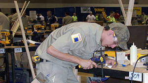 SkillsUSA: Taking the Show on the Road