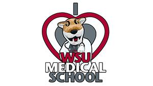 I LOVE the WSU Medical School
