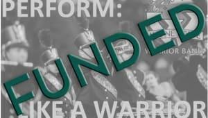 Warrior Marching Fund