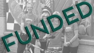 Baroudeur Ride for EACPHS Diversity Scholarship