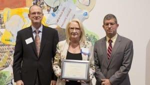 Dina Benedetti Scholarship