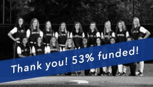 Support WWU Softball