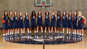 Women's Basketball Miller Scholarship Challenge