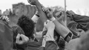 WWU Men's Rugby 2018 Season