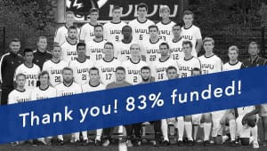 Impact WWU Men's Soccer