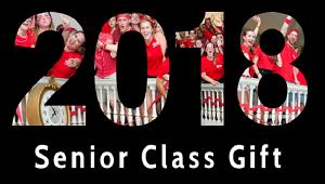 Class of 2018 Senior Gift
