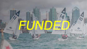 UCLA Sailing Team: Help Us Stay Afloat With A New Fleet