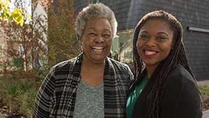 Advancing a Vision: Lyllye Reynolds-Parker Black Cultural Center