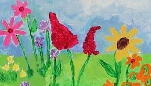 Wildflower - Amy