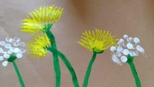 Dandelions - Juanita
